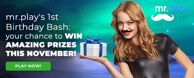Click here to play with mrplay casino!