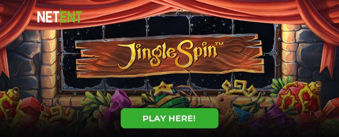 Click here to play Jingle Spin slot!