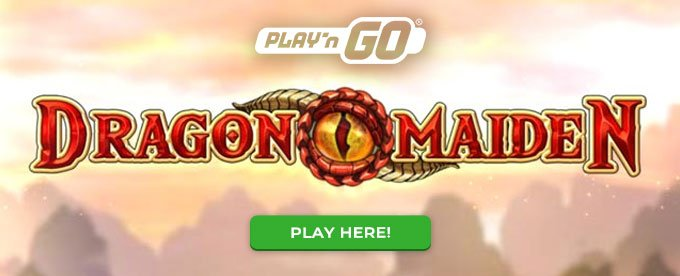 Click here to play Dragon Maiden slot!