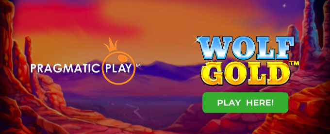 Click here to play Wolf Gold slot!