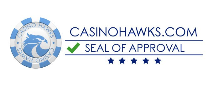 CasinoHawks Seal of Approval