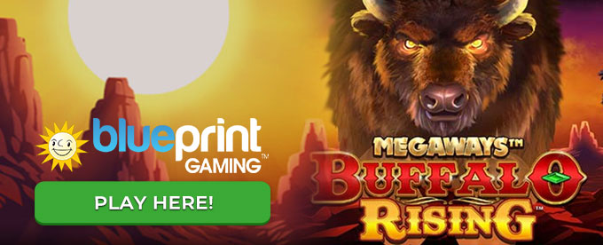 Click here to play Buffalo Rising Megaways slot
