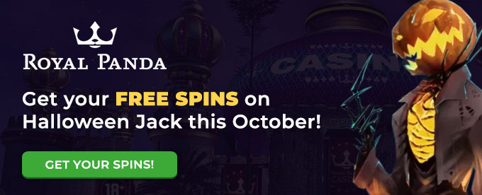 Click to join Royal Panda casino!