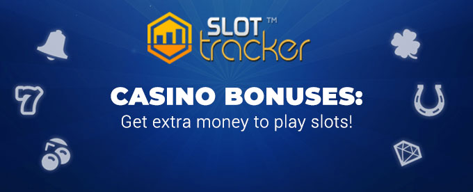 How to play slots free with bonus
