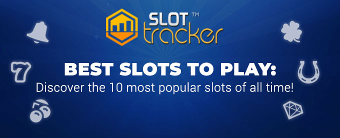 Best slots to play online!