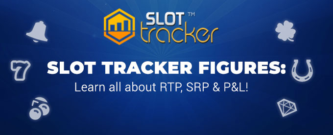 Slot Tracker figures - learn how to beat the house!
