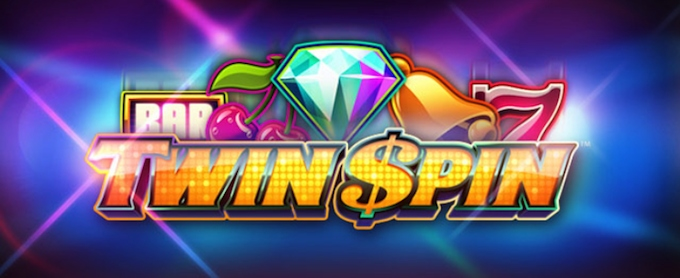 Twin Spin slot - one of the best slots to play