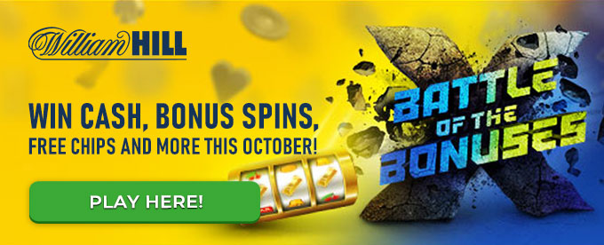 Click here to play with William Hill Casino!