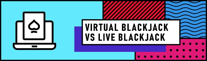 live blackjack virtual blackjack games