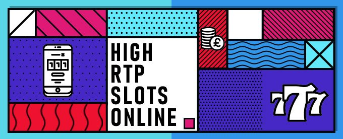 Play slots with high RTP at Casumo casino