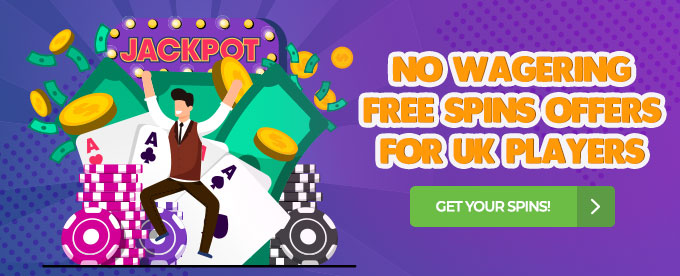 Click here to get free spins!