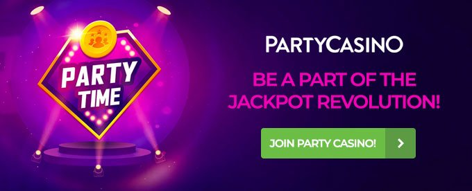 Click to join Party Casino