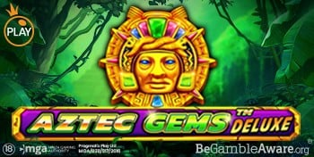 Game of the Week - Aztec Gems Deluxe