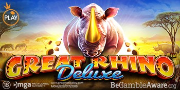 Game of the Week - Great Rhino Deluxe