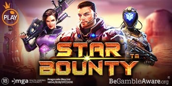 Game of the Week - Star Bounty
