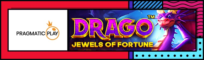 Drago - Jewels of Fortune Slot