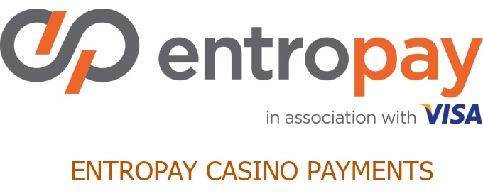 Depost with EntroPay at LeoVegas casino