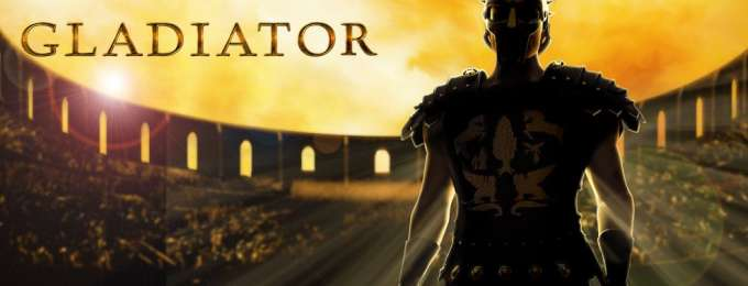 Play Gladiator slot on Ladbrokes casino