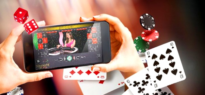 Play Guts mobile Casino