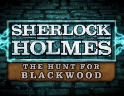 Play Sherlock Holmes The Hunt for Blackwood on Mr Green casino