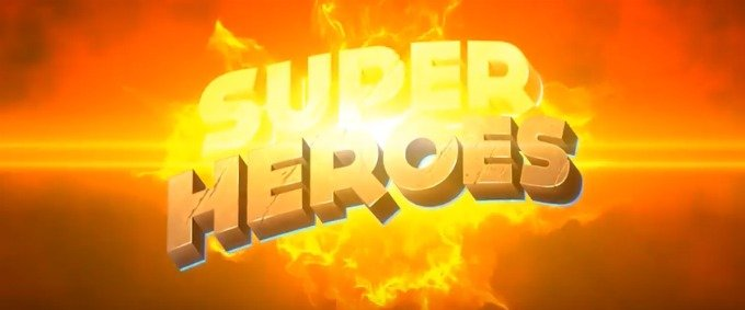 Play Super Heroes slot from Yggdrasil at Unibet casino soon