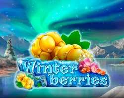 Play Winterberries slot on Betsafe casino