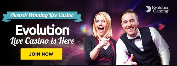 Spin Station Live Casino