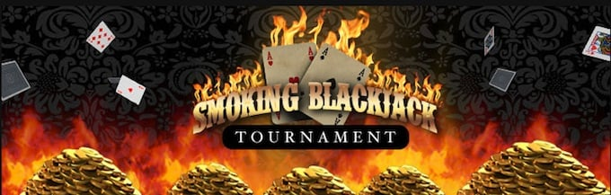 Blackjack tournament - The Grand Ivy Casino