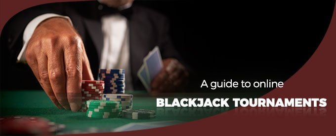 Click to play Blackjack tournaments online