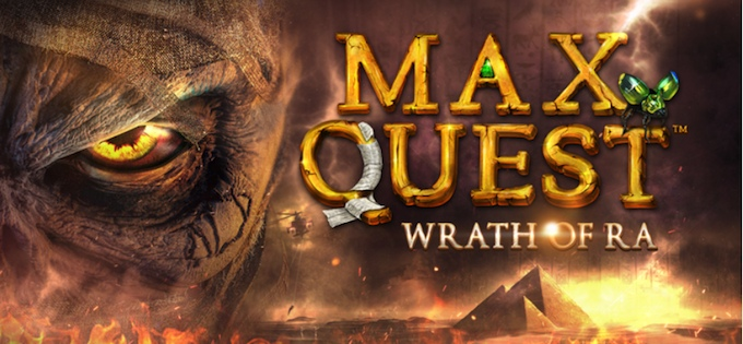 Max Quest slot - play here