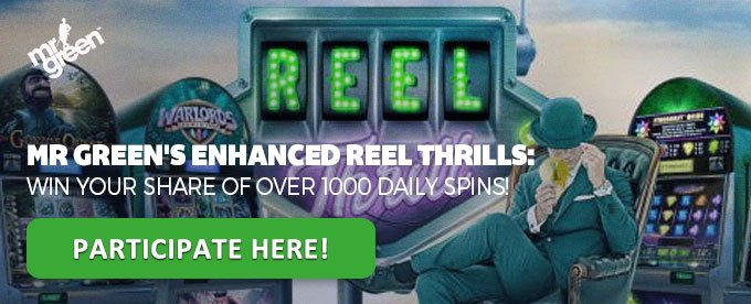 Click to participate in Reel Thrill tournaments!