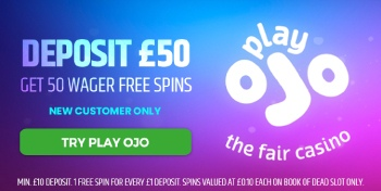 Casino of the Month: PlayOJO