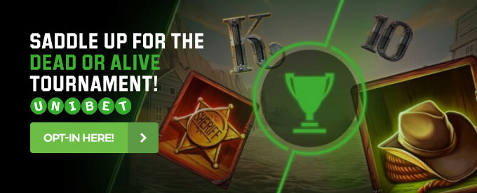 Click here to opt-in for the Dead or Alive Tournament
