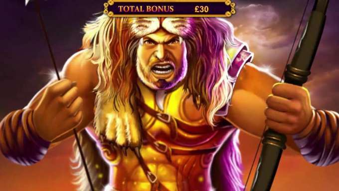 Age of The Gods™ Prince of Olympus Slot - Playtech