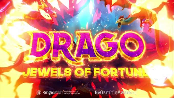Drago – Jewels of Fortune - Pragmatic Play