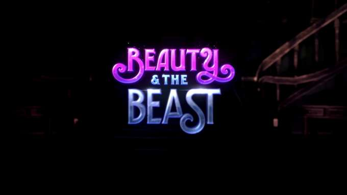 Beauty and the Beast slot from Yggdrasil