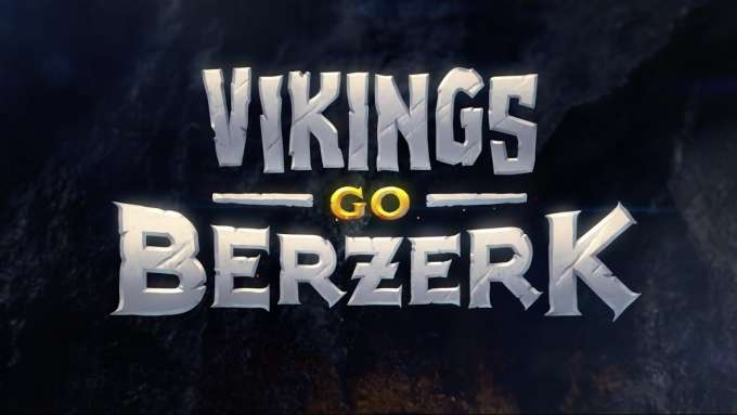 Vikings Go Berzerk / Video Slot / Intro Video